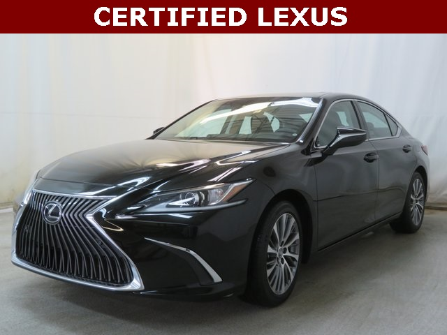 FALL COLLECTION SALES EVENT - L/CERTIFIED BY LEXUS